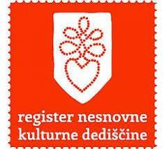 Vpis prekmurskega jezika v Register nesnovne kulturne dediščine