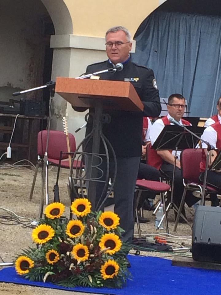 Ob dnevu državnosti na občinski proslavi v Beltincih
