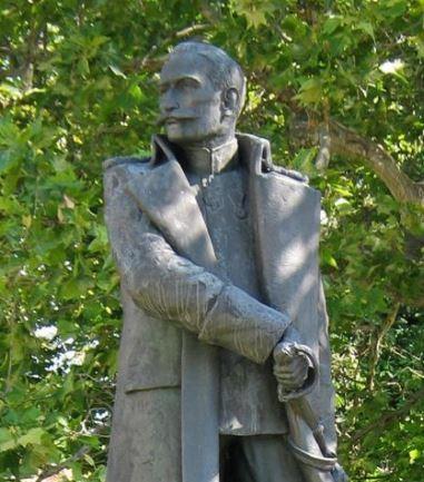 23. novembra je dan Rudolfa Maistra